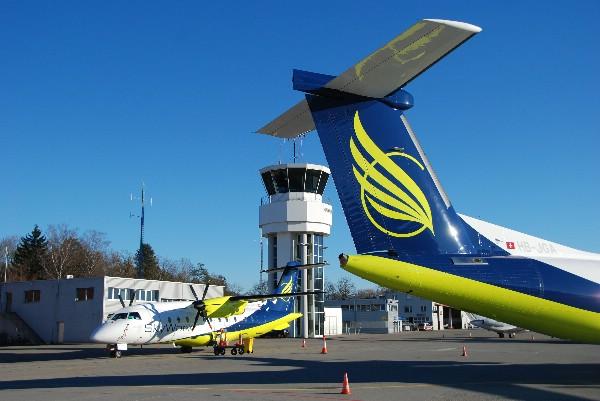 Еще одна европейская авиакомпания оказалась на грани банкротства