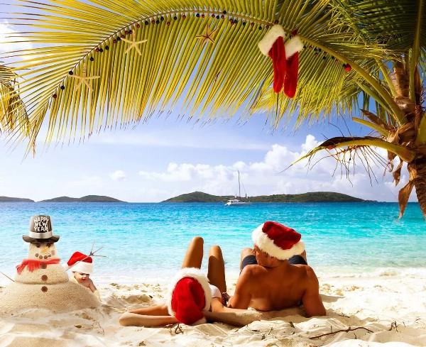 Новогодние туры в пятизвездочные отели Шри-Ланки практически распроданы