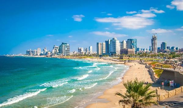 Рост турпотока из РФ в Израиль за 9 месяцев 2017 года составил 46%
