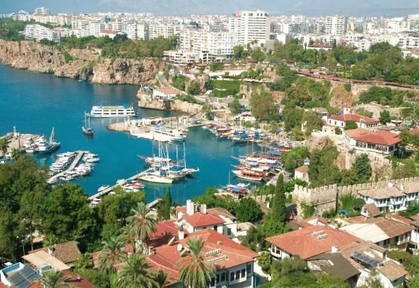 Россия и Турция готовят новое межправсоглашение по туризму