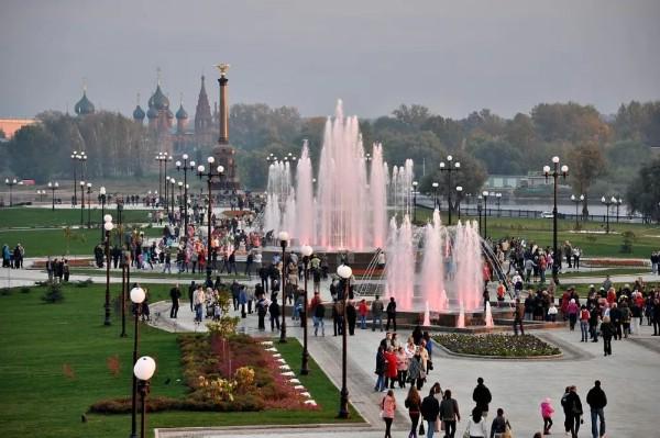 В Ярославле откроется штаб-квартира Союза городов Золотого кольца