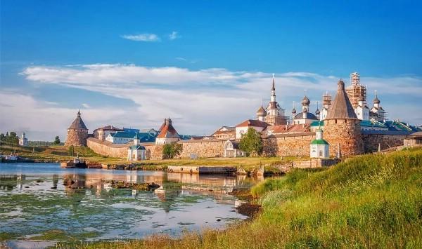 Недостроенный музей на Соловках переделают в рамках одобренной ЮНЕСКО концепции