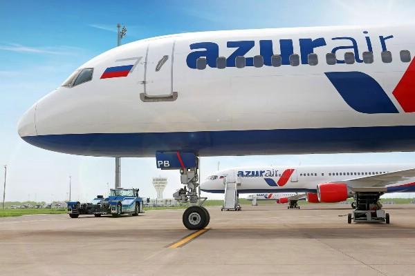 Между Москвой и Абу-Даби открылось чартерное авиасообщение
