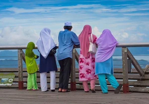 Расходы современного поколения мусульман на туризм превысят $100 млрд в год к 2025 году