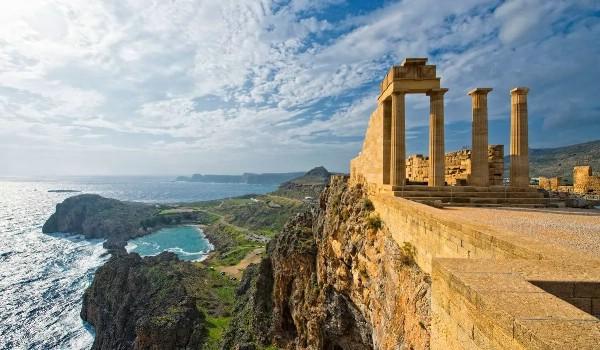 Греция просит ЕС сохранить упрощенный въезд из Турции на Эгейские острова