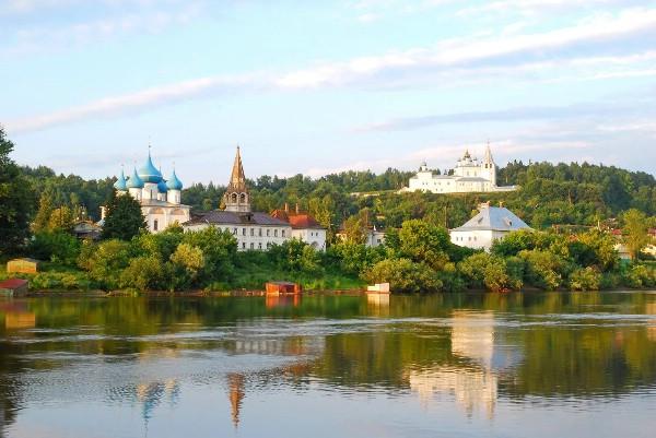 Мединский рассчитывает на включение еще пяти объектов РФ в список ЮНЕСКО за 7-8 лет