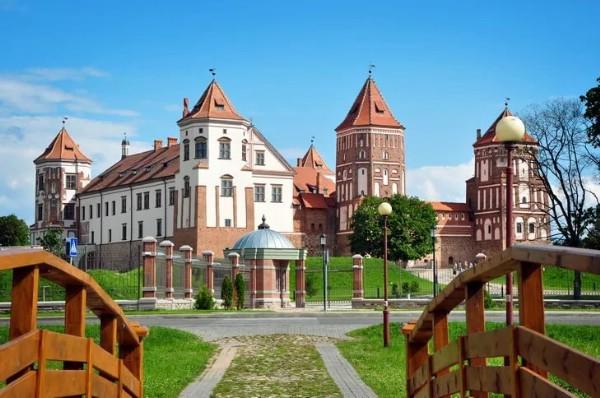 Общая карта для туристов появится у России и Белоруссии