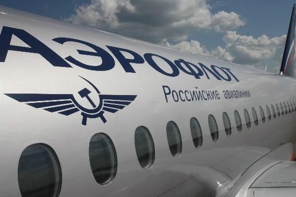 Аэрофлот будет перевозить лыжное оборудование бесплатно