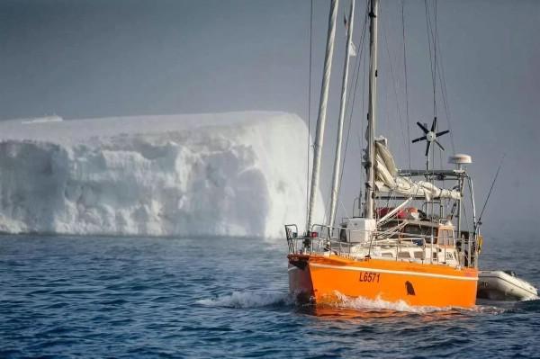 Турпотоки в Арктику можно увеличить за счет любителей парусного спорта