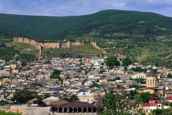 Министр по туризму Дагестана: региону не хватает гостиниц для приема туристов