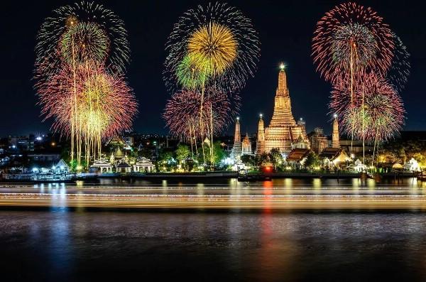 Новогодние туры в Таиланд идут нарасхват