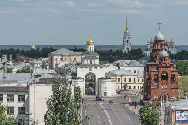 На Владимирщине займутся культурным уровнем спортивных туристов