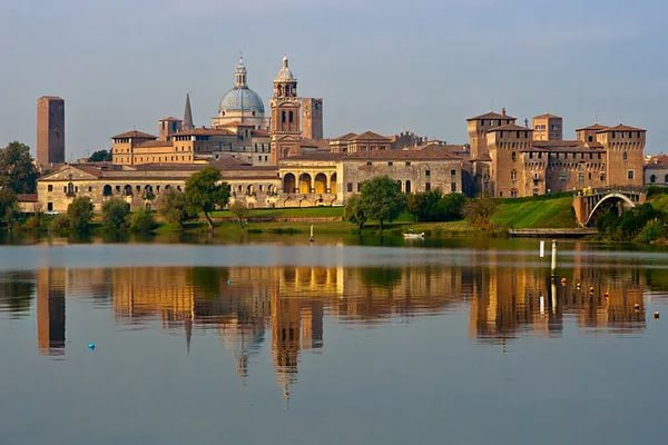 Выбран самый зеленый город Италии