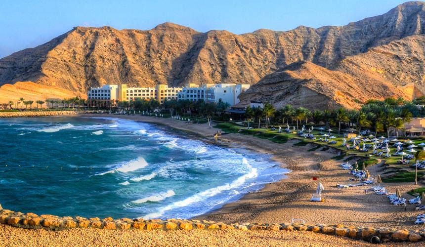 Оман упростит визовый режим с Россией