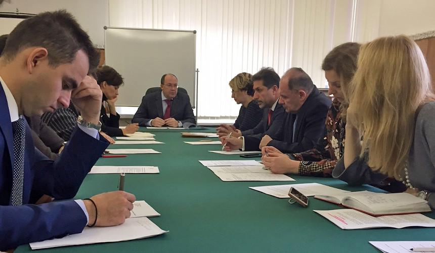 Предприниматели представят в Ростуризм предложения по продвижению России за рубежом в связи с ЧМ-2018