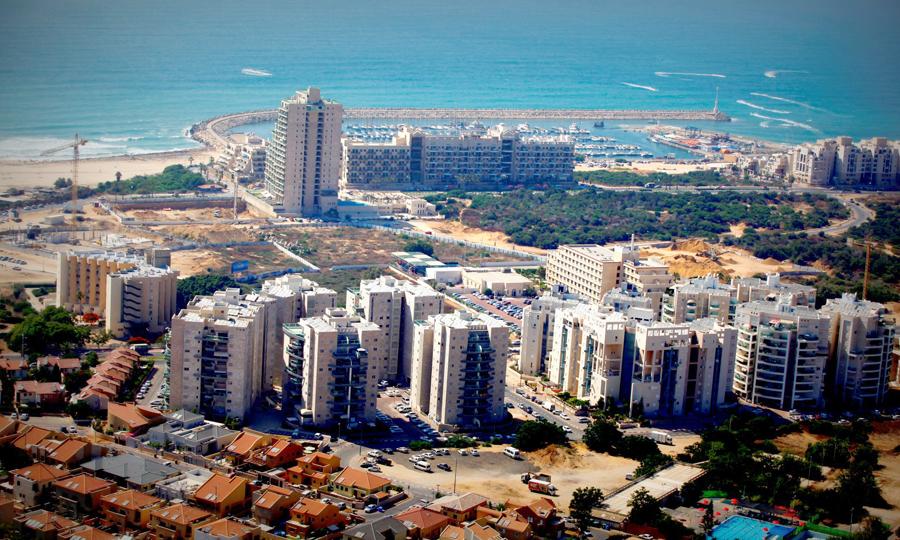 Что посмотреть в Ашкелоне, Израиль
