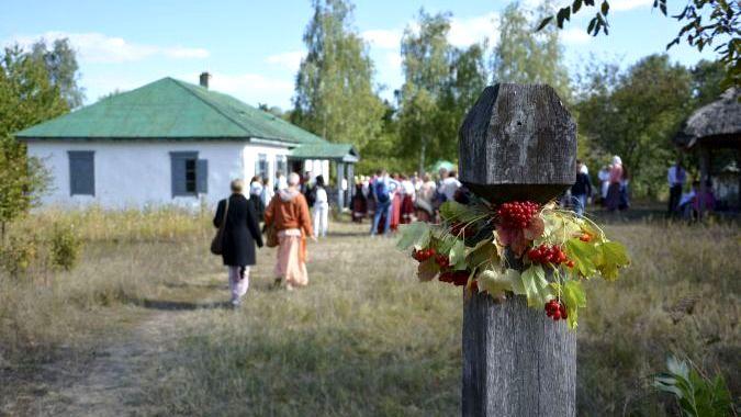 Покров и День защитника Отечества — 14 октября в Пирогово