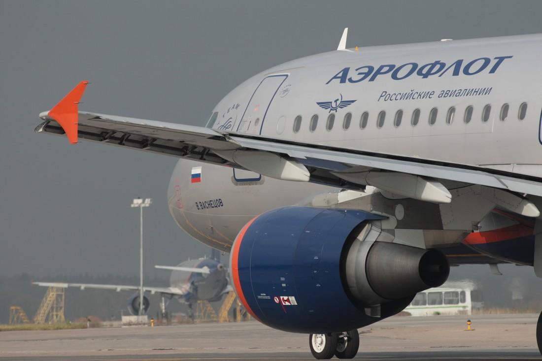 Когда получен отказ в визе: Аэрофлот ужесточил правила возврата авиабилетов