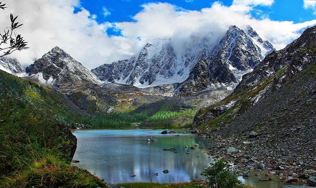 Карлин: в 2017 году Алтайский край примет 2 млн туристов