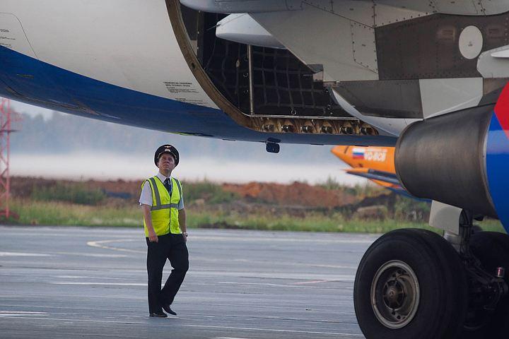 Росавиации доверят сортировать авиаперевозчиков по степени риска