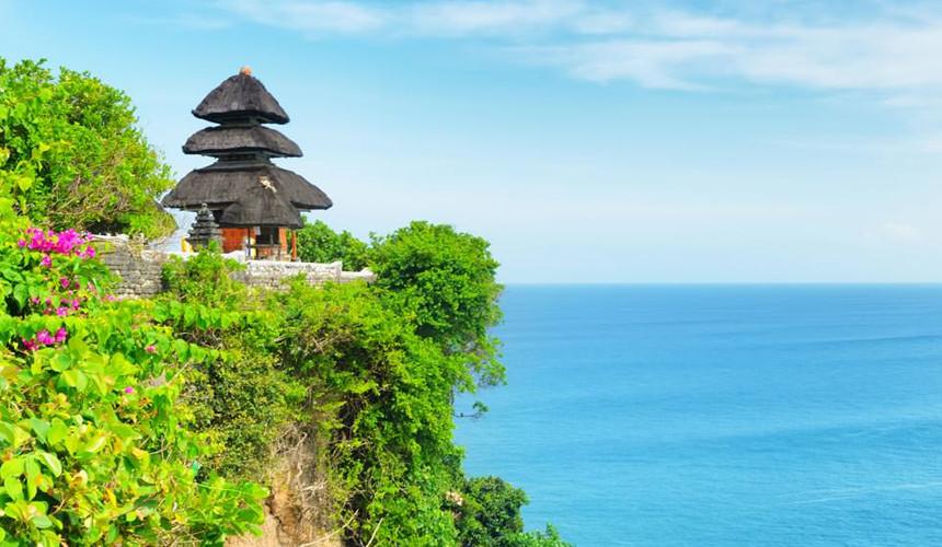 Две недели на Бали – за 55 тыс. руб.
