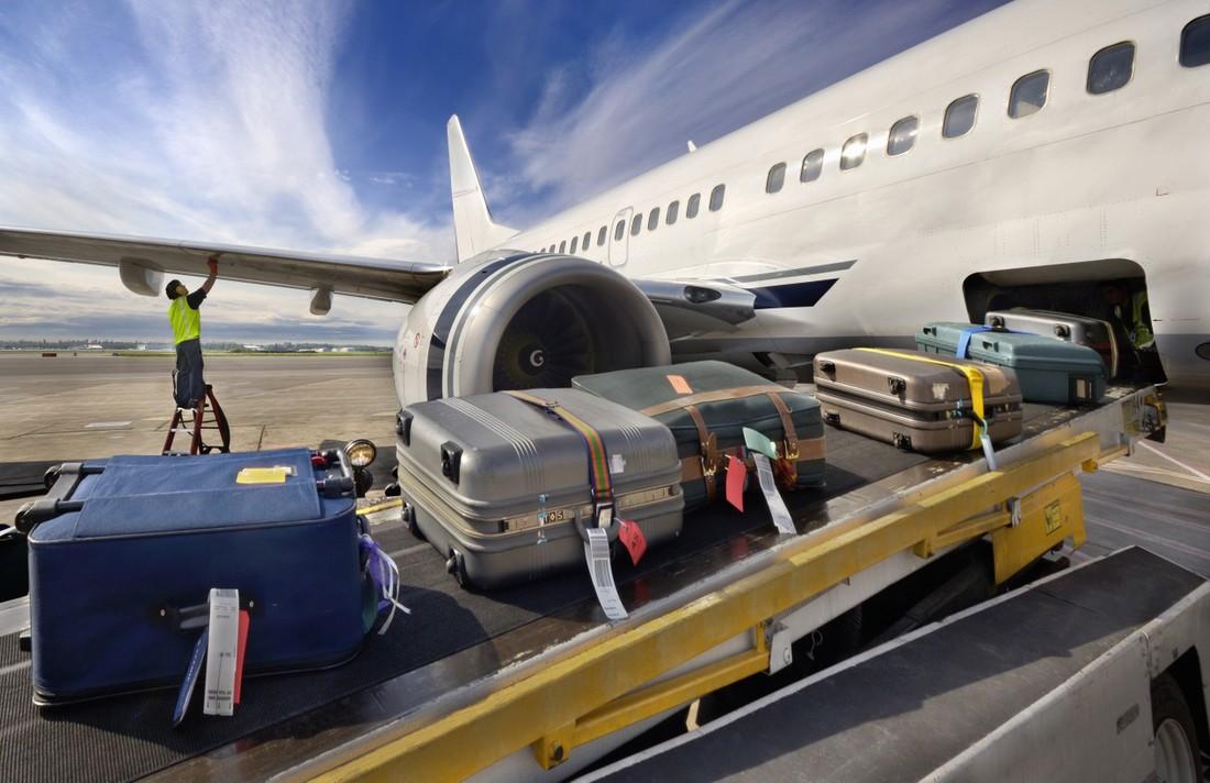 Минтранс утвердил нормы бесплатного провоза багажа в самолетах