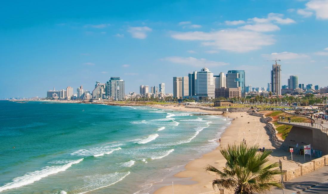Туроператоры: продажи Израиля выросли на 50%, также увеличилась и глубина продаж