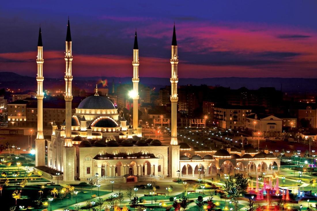 На Новый год Чечня примет 8 тыс. туристов