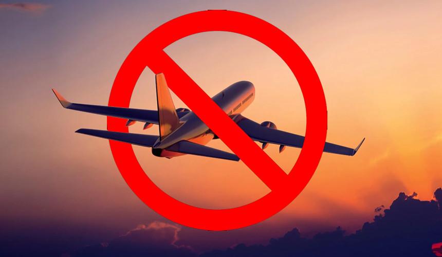 В Минтрансе предложили запретить проблемным авиакомпаниям продавать билеты