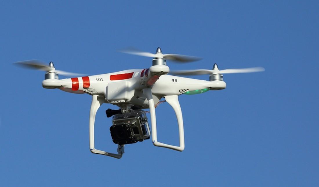 Ростуризм предупредил туристов об аресте за запуск дронов в Таиланде
