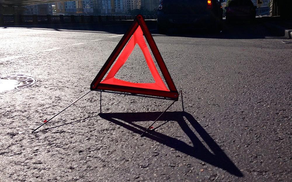 В Татарстане в результате ДТП пострадали 12 туристов