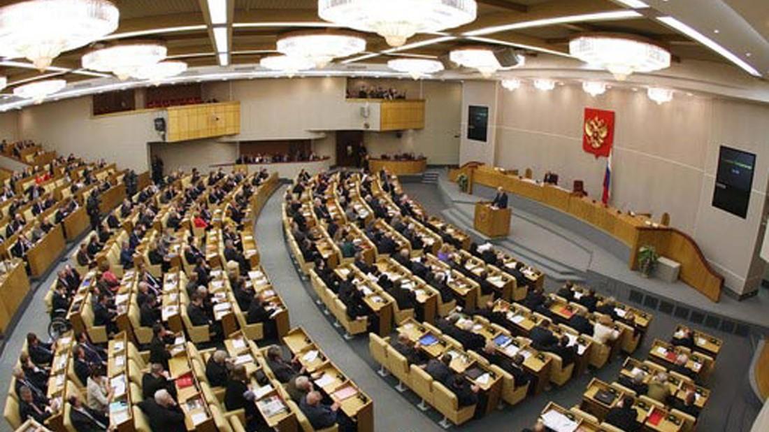 В Госдуме обсудили комплекс мер воздействия на чартерные авиакомпании
