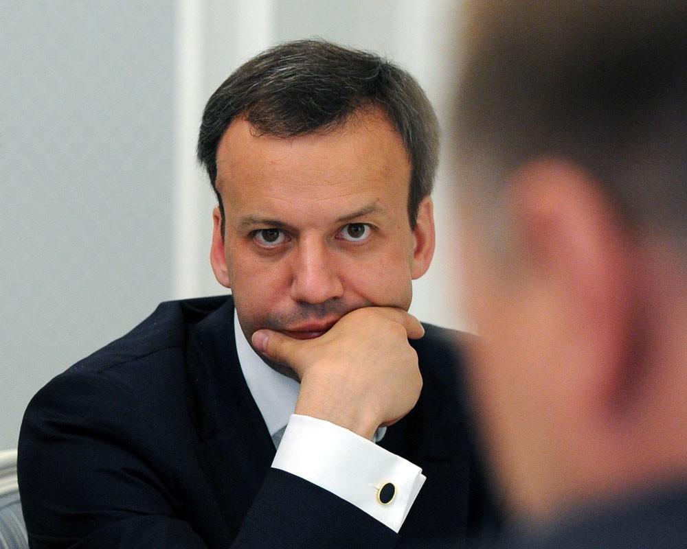 Дворкович: вопрос с ВИМ-авиа решится после 15 октября