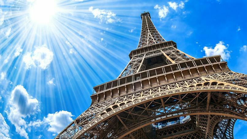 Экскурсия по Парижу с русскоговорящим гидом
