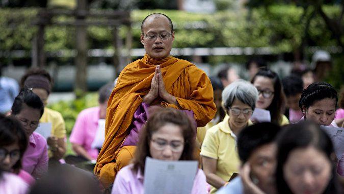 Украинских туристов до 29 октября просят быть особенно вежливыми в Таиланде