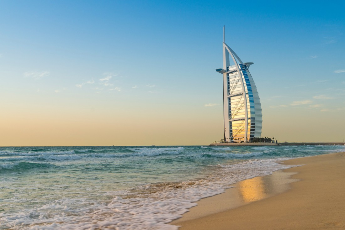 Обзор туров по Эмиратам: рост спроса на ОАЭ достигает 100%, появился дефицит отелей