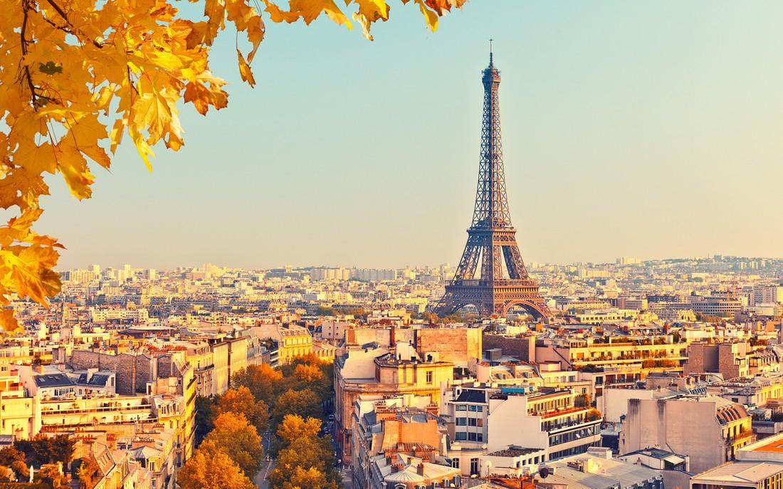 «Карлсон Туризм»: рост турпотока во Францию достиг 30-45%