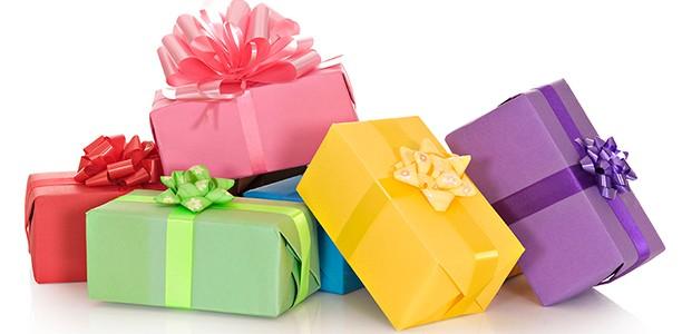 Оригинальные сувениры и подарки ко дню рождения
