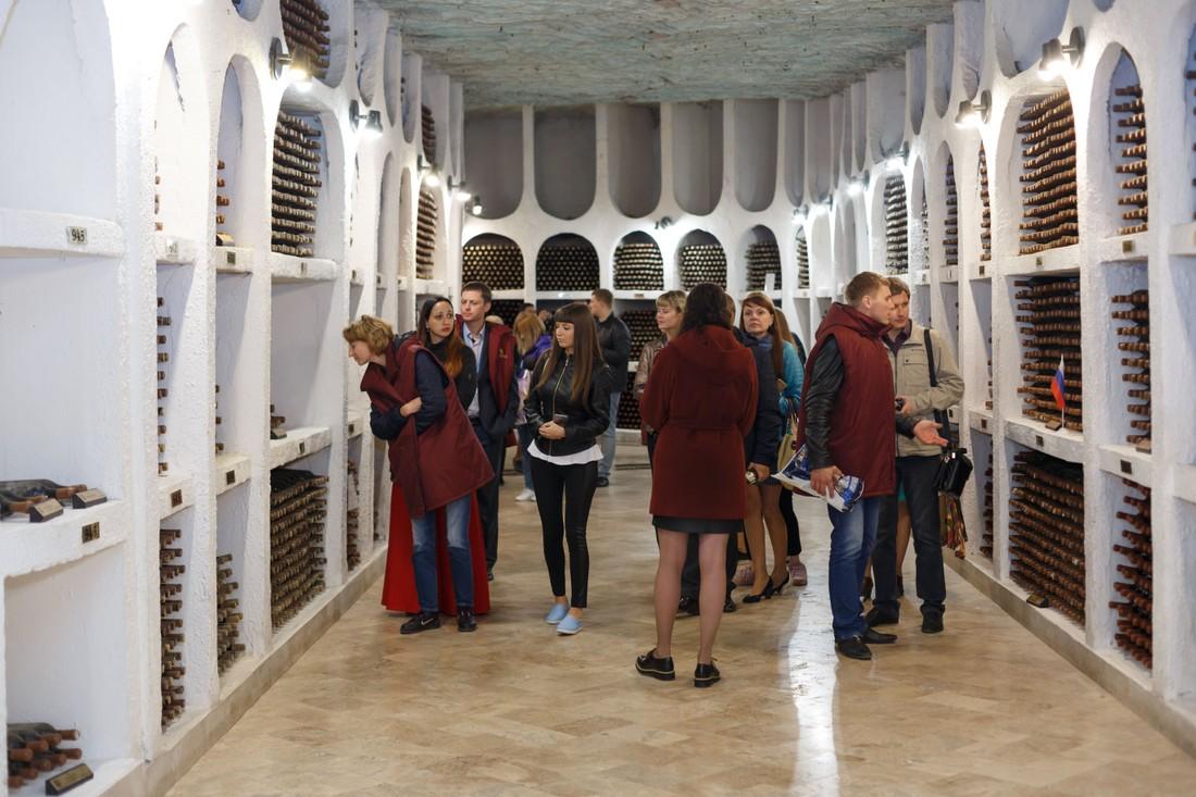 Молдавия: как НТК «Интурист» возрождает популярные в советские времена туристические маршруты