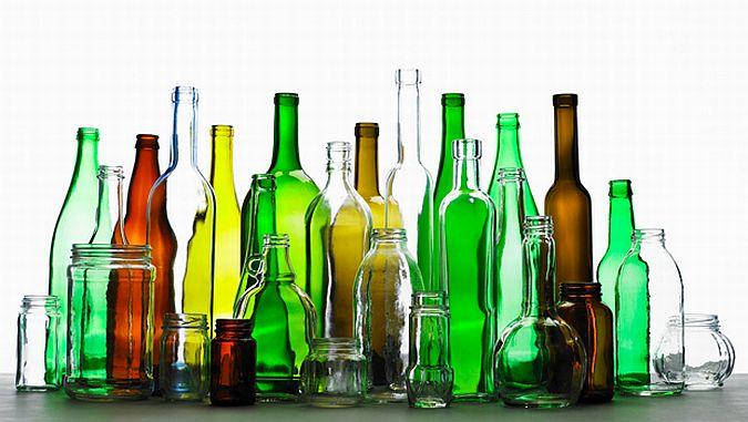 В ресторанах Италии будут принимать пустые бутылки