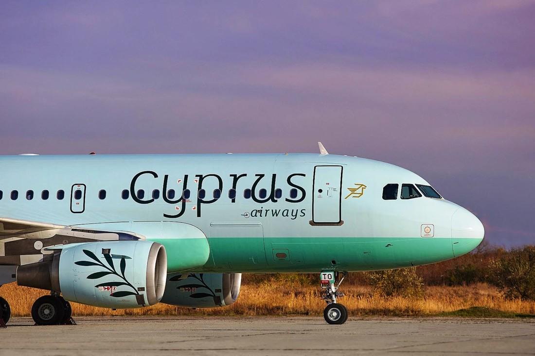 Авиакомпания Cyprus Airways планирует рейсы в Калининград