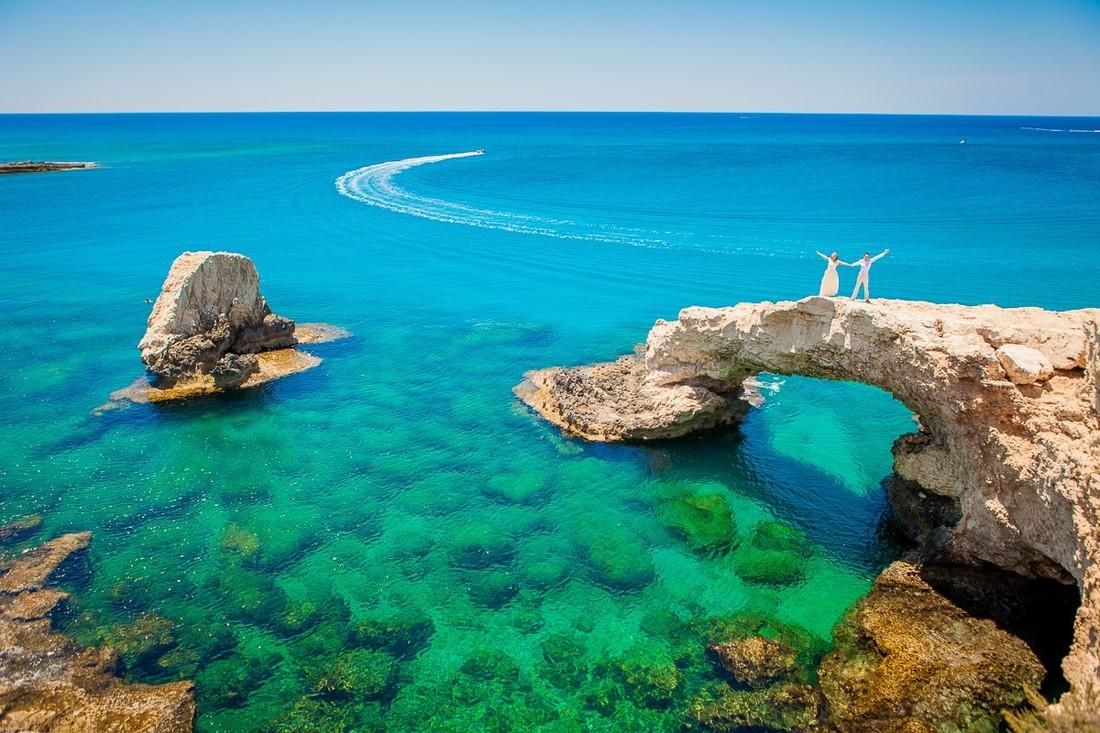 АТОР: турпоток на Кипр вырос почти на 5%
