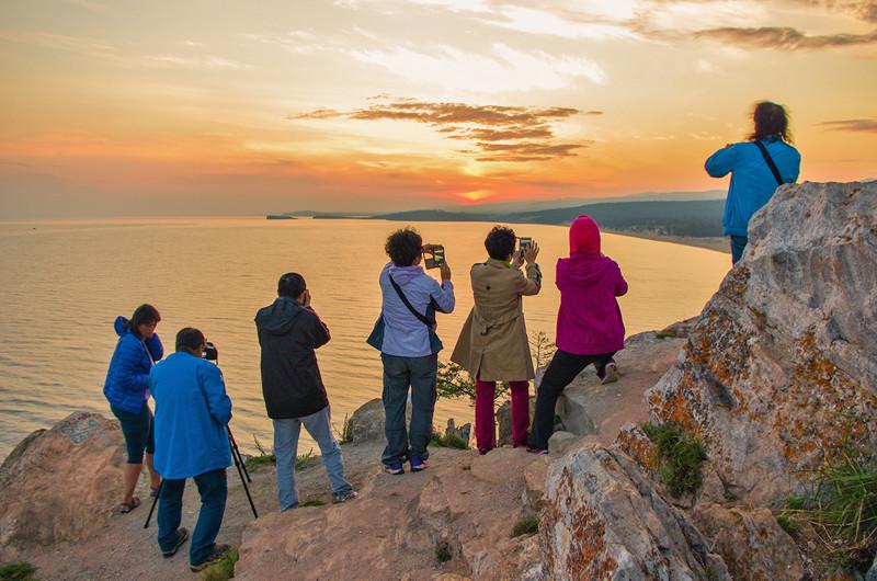 208% прироста китайских туристов на Байкале прибыли не принесли