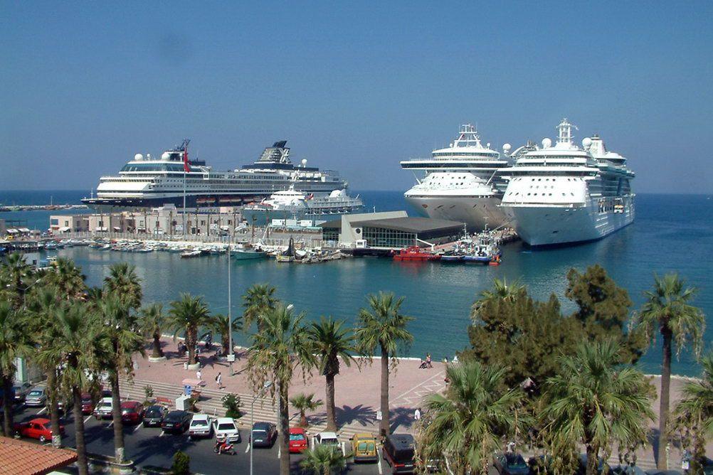 Royal Caribbean уйдет из Турции в сезоне 2018