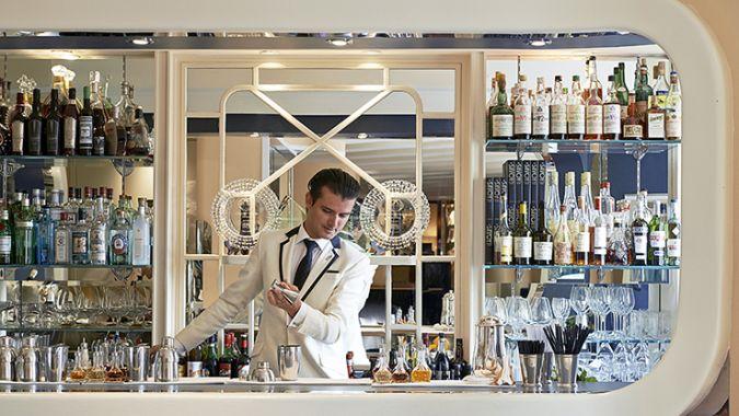 Бар American Bar назван лучшим в мире