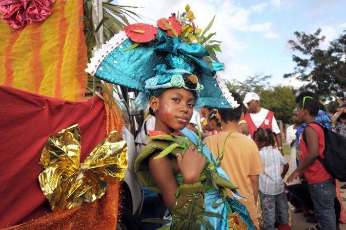 Мартиника — лучшее место, чтобы освежить чувства
