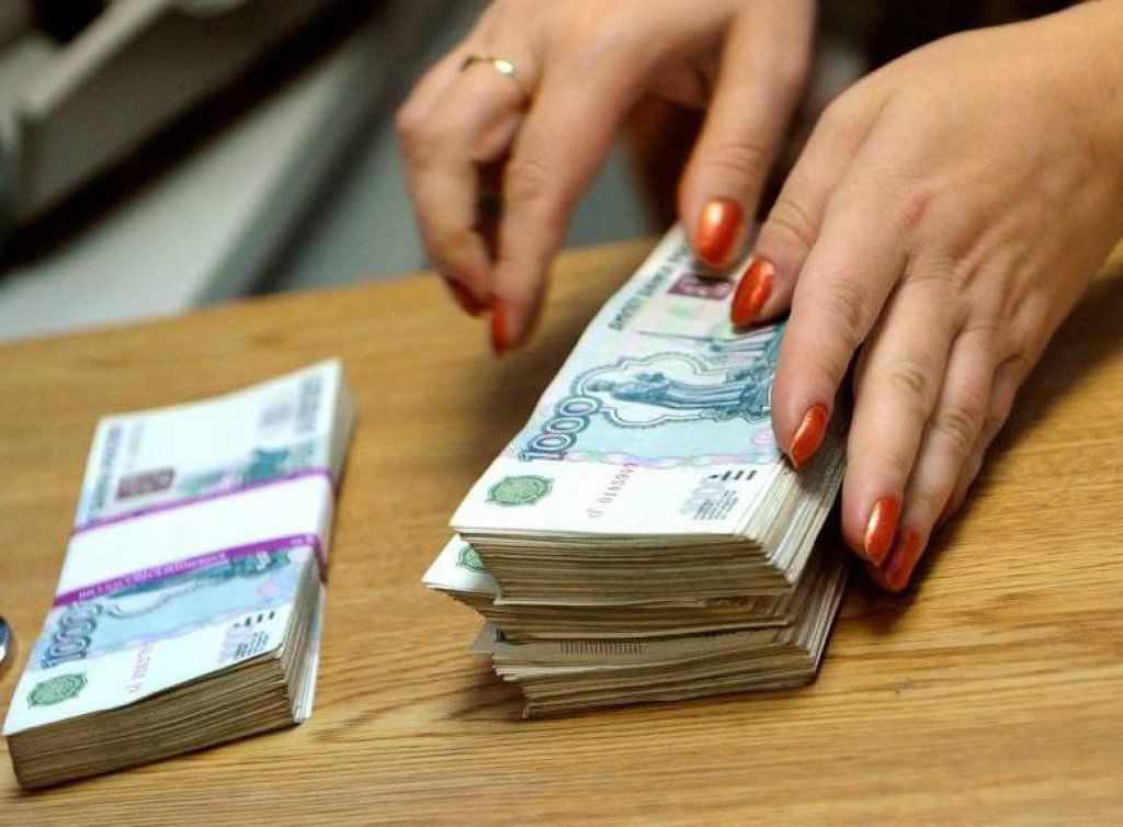 Как бухгалтер украла у своей турфирмы 1.1. млн рублей