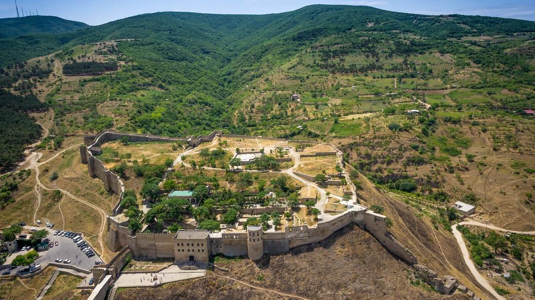 Руководство Дагестана рассчитывает на 10% увеличение турпотока