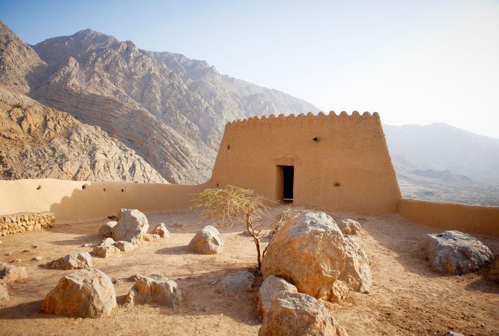 По итогам 2017-го Рас-Аль-Хайма планирует принять более 900 тыс. туристов