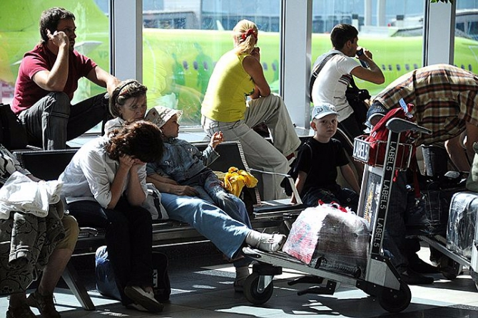 АТА призвал турецкие отели не выселять туристов при банкротстве туроператоров